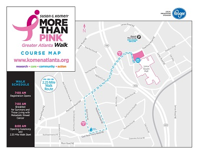 Atlanta Indiana Map.Susan G Komen Central Indiana 2018 Komen Greater Atlanta More